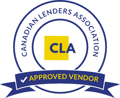 Approved by CLA logo