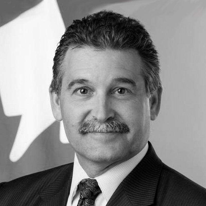 Former Ambassador Bruno Saccomani